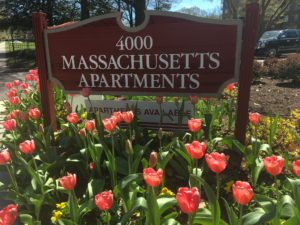 4000 Mass Ave Apartments